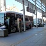 広島→東京 高速バスをとことん比較!