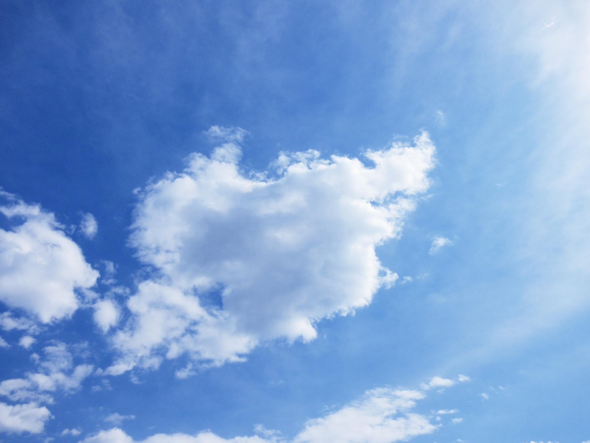 今日の天気、明日の天気、全国の週間天気のまとめ