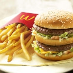 マクドナルド ハンバーガーメニュー、朝マックメニュー一覧はこちら!