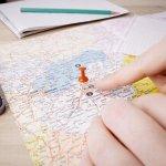 話題の地図アプリ一覧!地図&スポット