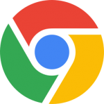 Google Chomeダウンロードはこちら!